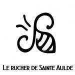 Logo Le Rucher De Sainte Aulde