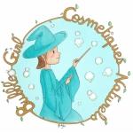 Logo Bubble Girl