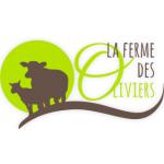 Logo La Ferme Des Oliviers