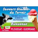 Logo Saveurs Glacees Du Terroir