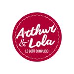 Logo Arthur Et Lola