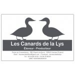 Logo Les Canards De La Lys