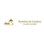 Logo Domaine Du Coudray