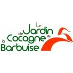 Logo Le Jardin De La Barbuise