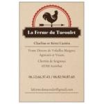 Logo La Ferme Du Tucoulet