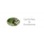 Logo Les Ruchers Du Dourdannais