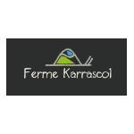 Logo Ferme Karrascol