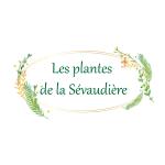 Logo Les Plantes De La Sévaudière