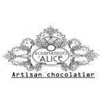 Logo ô Gourmandises D'alice