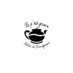 Logo Le P'tit Grain