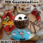 Logo Md Gourmandises