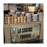 Logo La Cabane A Fromages