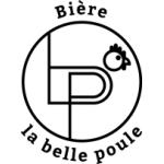 Logo La Belle Poule - Bière