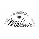 Logo Distillerie De Melanie Anciennement Maucourt