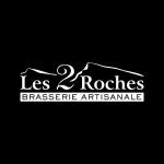 Logo Brasserie Des 2 Roches
