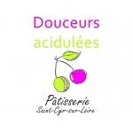 Logo Douceurs Acidulées