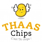 Logo Sarl Thaas Chips