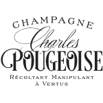 Logo Champagne Charles Pougeoise