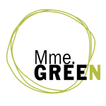 Logo Madamegreen