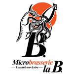 Logo Microbrasserie La B.