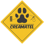 Logo Creamatel