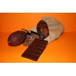 Logo Chocolats Demeuse