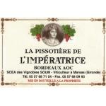 Logo S.c.e.a Des Vignobles Soum