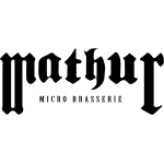 Logo Micro Brasserie Mathur