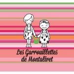 Logo Les Garrouillettes De Montalivet