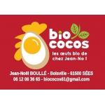 Logo Biococos