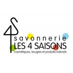 Logo Savonnerie Les 4 Saisons
