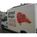 Logo Boucherie Regis Lefint