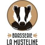 Logo Brasserie La Musteline