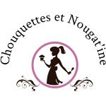Logo Chouquettes Et Nougat'ine