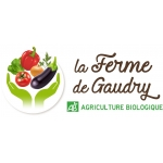 Logo La Ferme De Gaudry