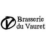 Logo Brasserie Du Vauret