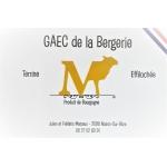 Logo Earl De La Bergerie