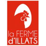 Logo La Ferme D'illats