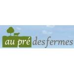 Logo Au Pré Des Fermes