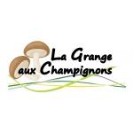 Logo La Grange Aux Champignons