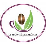 Logo Le Marché Des Arômes
