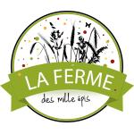 Logo La Ferme Des Mille Epis