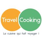 Logo Travel Cooking