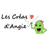 Logo Les Créas D'angie