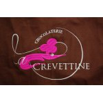 Logo Chocolaterie la Crevettine