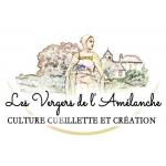 Logo Les Vergers De L'amélanche