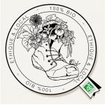 Logo Le Potager Des Druides