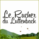Logo Rucher Du Luttenbach