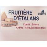 Logo Fruitière D'étalans