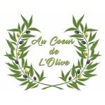 Logo Au Coeur De L'olive